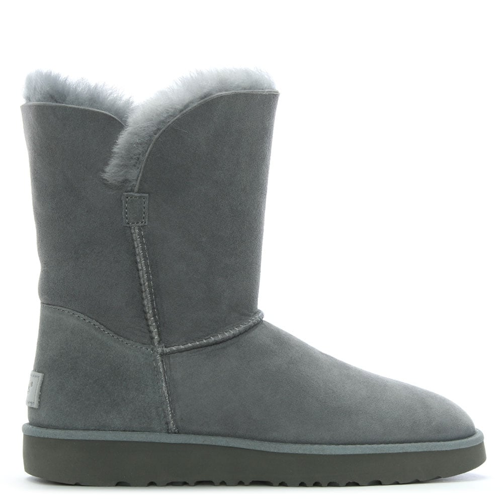 a5c1bc5b91f Classic Cuff Short Geyser Ankle Boots