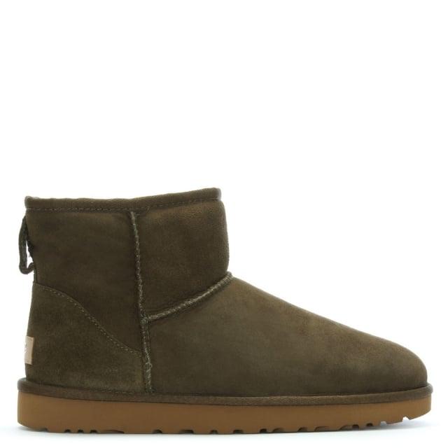 classic mini ii ugg boots
