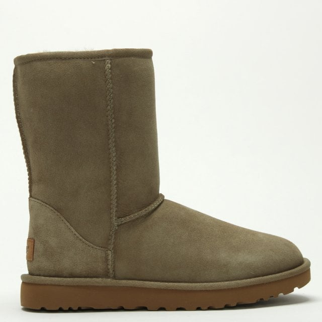 418f439f2f9 Classic Short II Antilope Twinface Boots