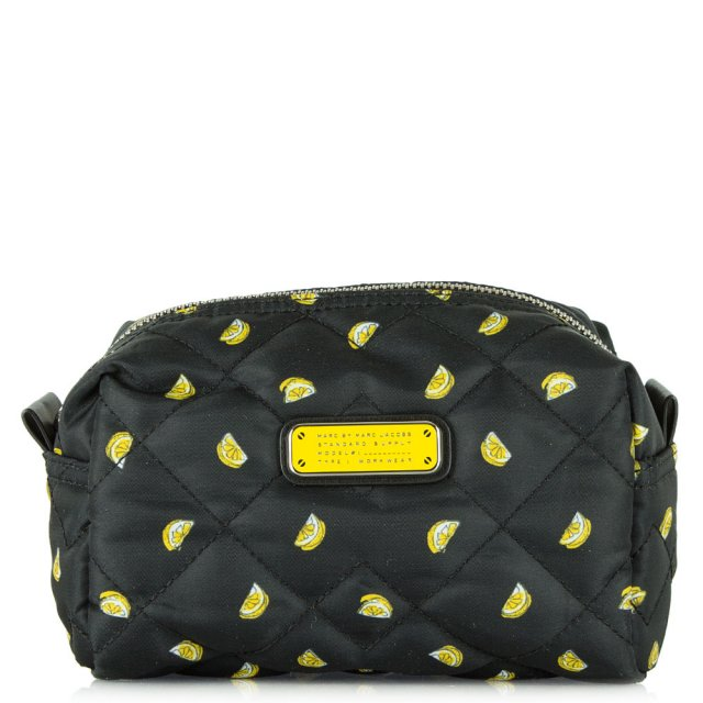 Crosby Fruit Large Cosmetic Case