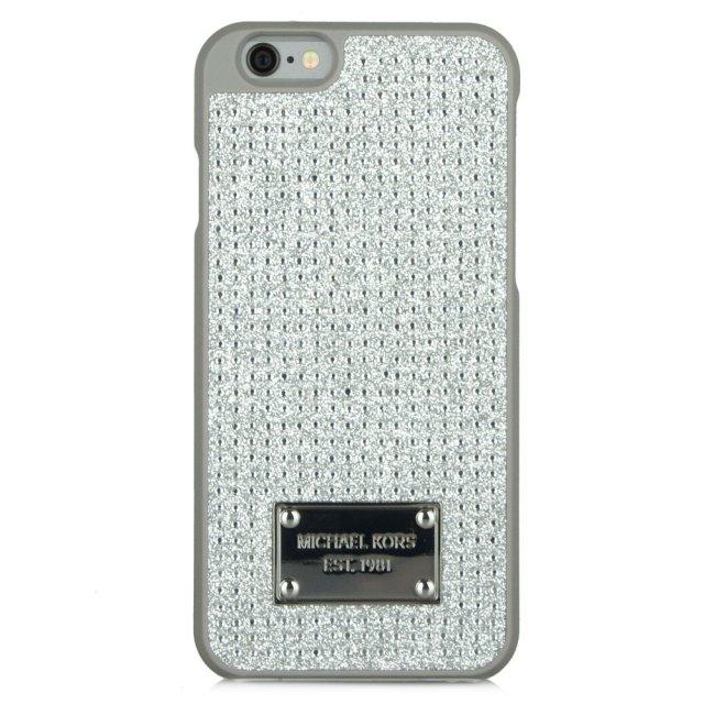 michael kors crystal design iphone 6 case. Black Bedroom Furniture Sets. Home Design Ideas