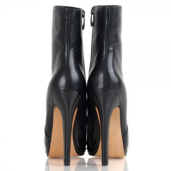 Daniel Attract Women's High Heeled Ankle Boot