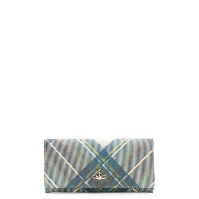 derby-multicoloured-tartan-print-wallet
