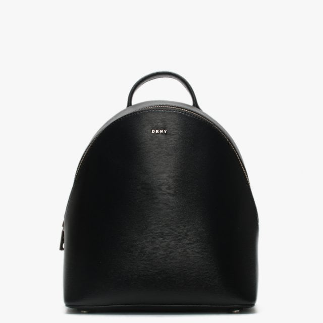 offer discounts clearance pretty cool Medium Bryant Black Leather Textured Backpack