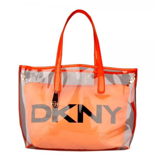 DKNY 431210901 Women's Beach Shopper Bag
