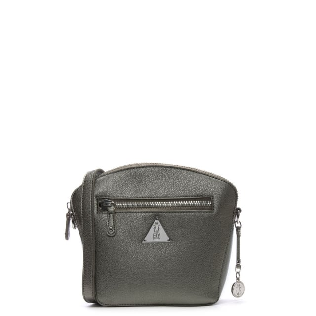 elil-lead-metallic-faux-leather-crossbody-bag
