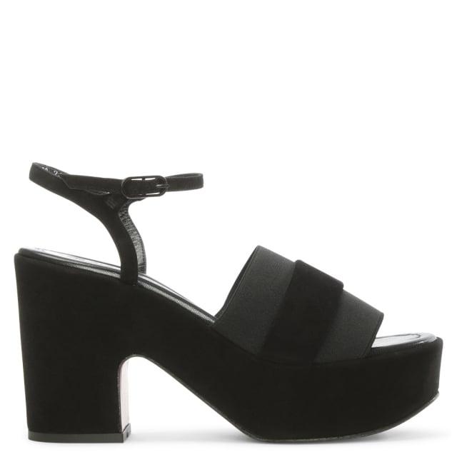 etore-black-suede-platform-sandal