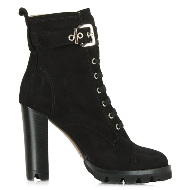 exemplary-black-suede-hiker-heeled-ankle-boot