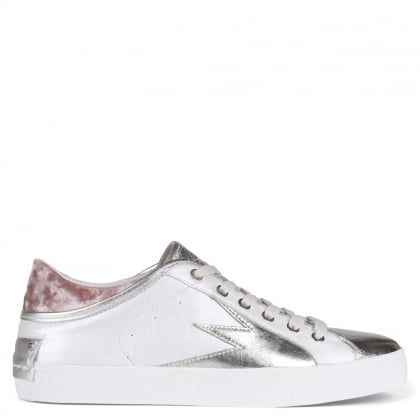 Faith Lo sneakers - Grey Crime London Shop Offer For Sale esJ0NOK