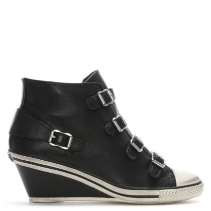 Genial Womens Wedge Trainer