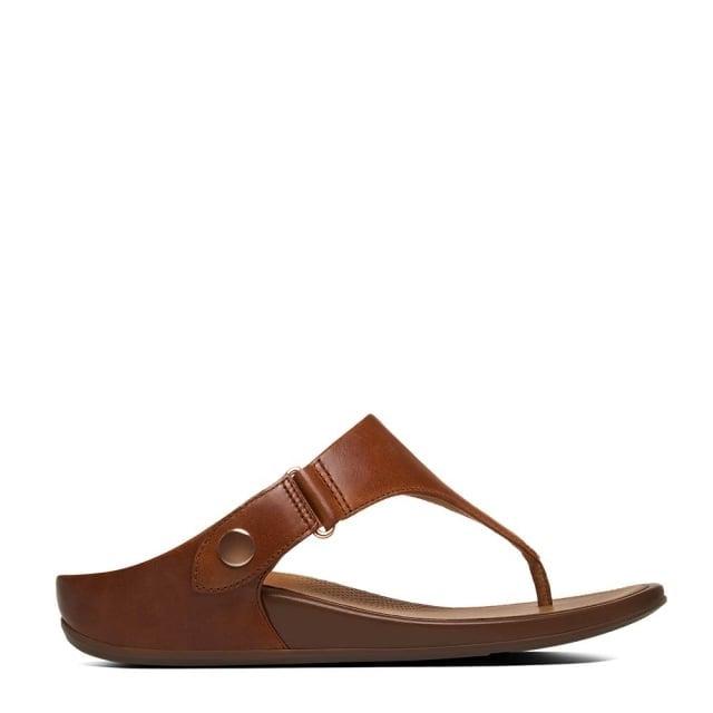 gladdie-toe-post-tan-leather-flip-flop