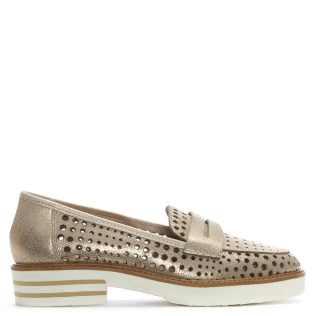 FOOTWEAR - Loafers Donna Più uExT3TUkon