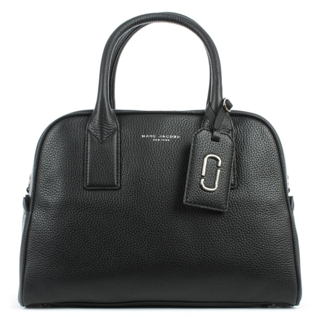 Gotham City Bauletto Black Grab Bag