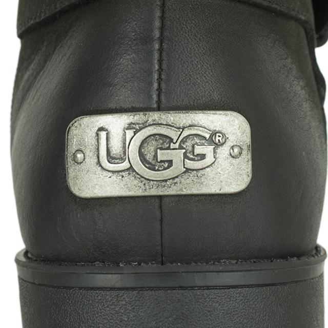 48eb7ec6a2c Grandle Black Women's Buckle Calf Boot
