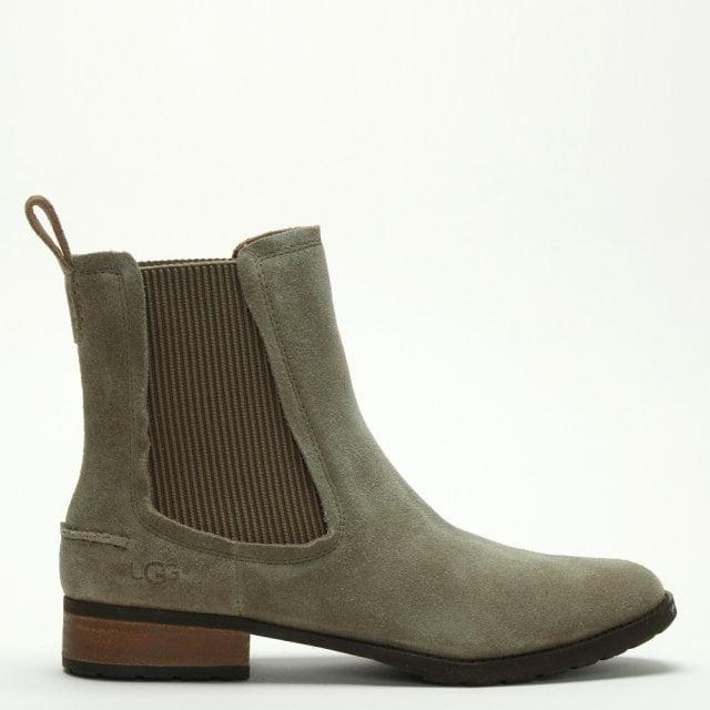4293052b660 Hillhurst Antilope Suede Chelsea Boots