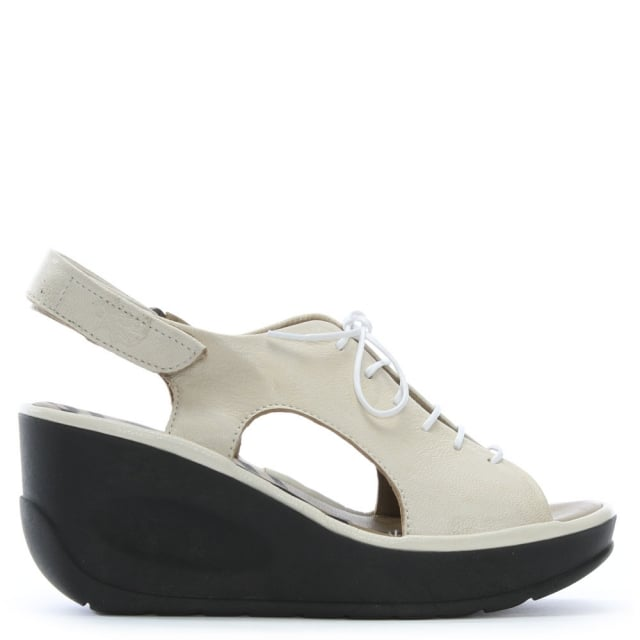 Jart-White-Leather-Lace-Up-Wedge-Sandals