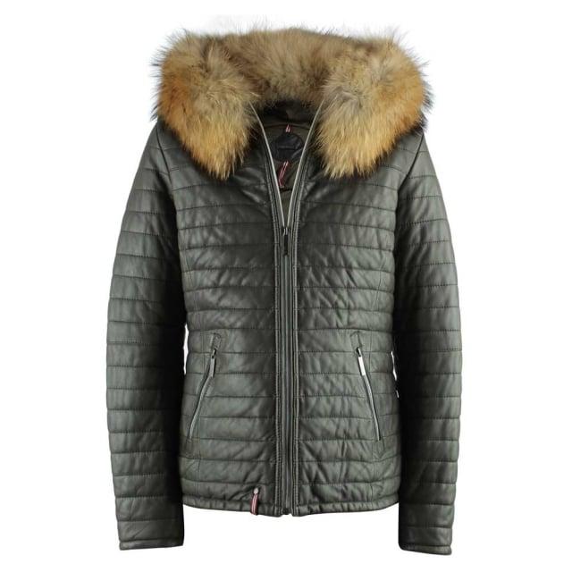 https://www.danielfootwear.com/images/khaki-leather-fur-trim-jacket-p87635-99863_medium.jpg