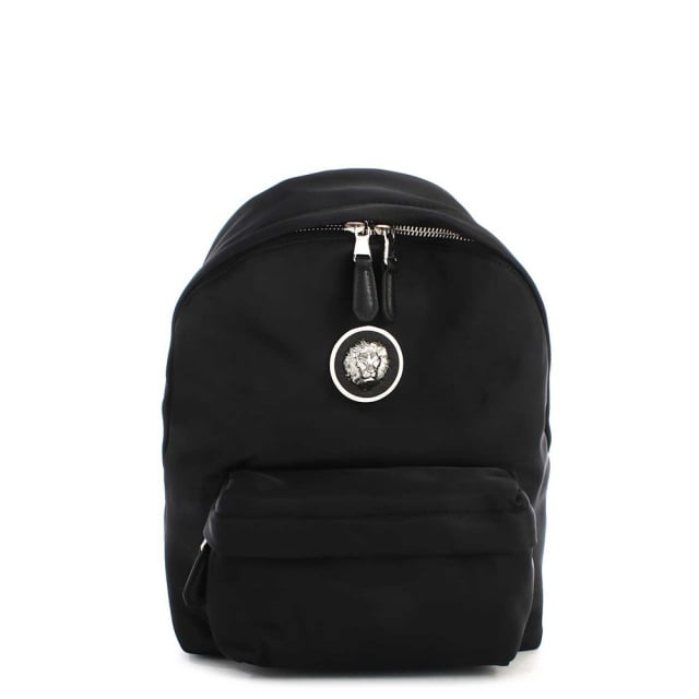 Kuba Black Nyon Backpack