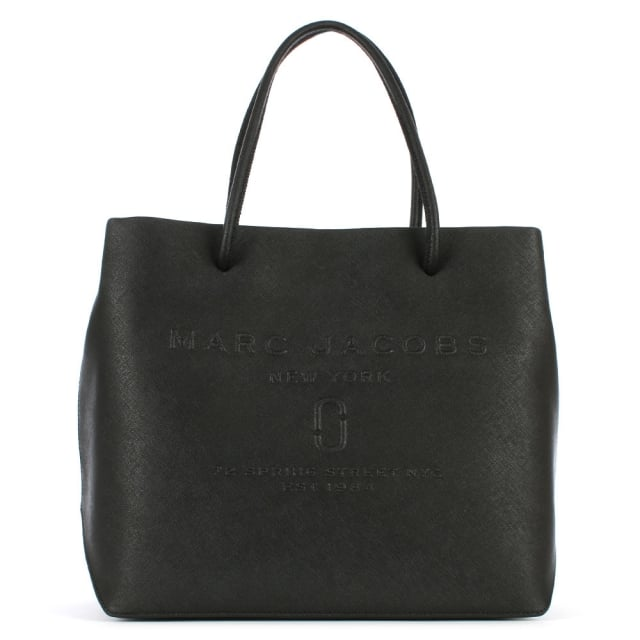 logo-black-saffiano-leather-east-west-shopper-bag