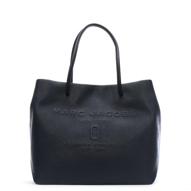 logo-midnight-blue-saffiano-leather-east-west-shopper-bag