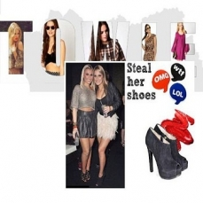 TOWIE Style blog
