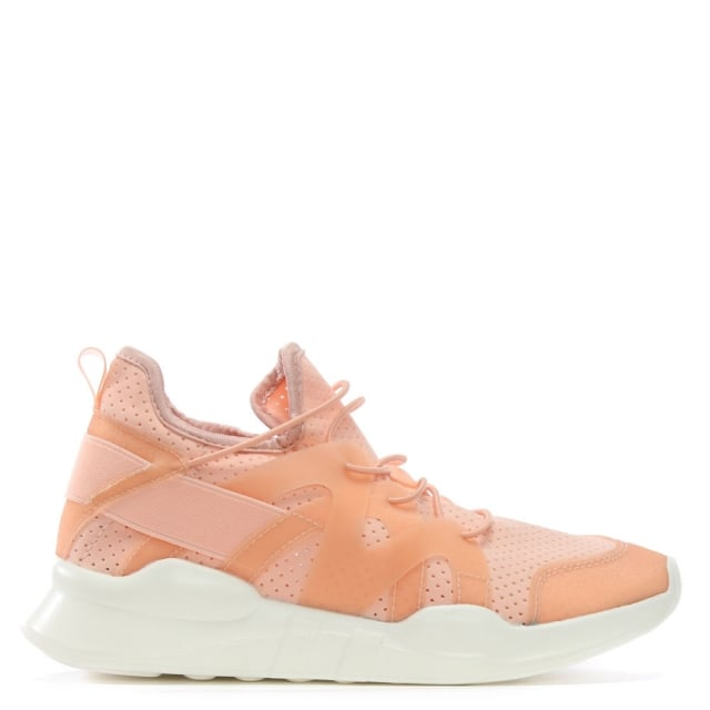 Luli Pink Sporty Trainers