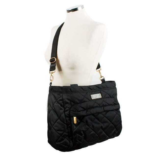 480ee9f76d5 Marc Jacobs Crosby Quilted Baby Bag - Best Quilt Grafimage.co