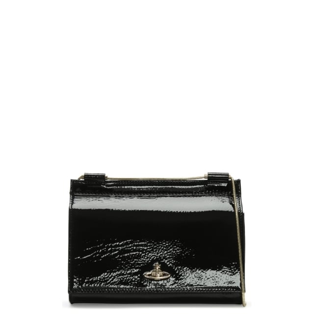 margate-black-patent-crossbody-bag