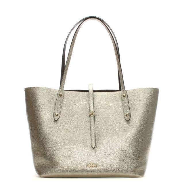 market-polished-platinum-chestnut-leather-tote-bag