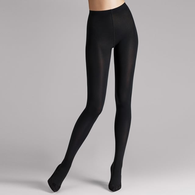 Mat Opaque 80 Black Tights