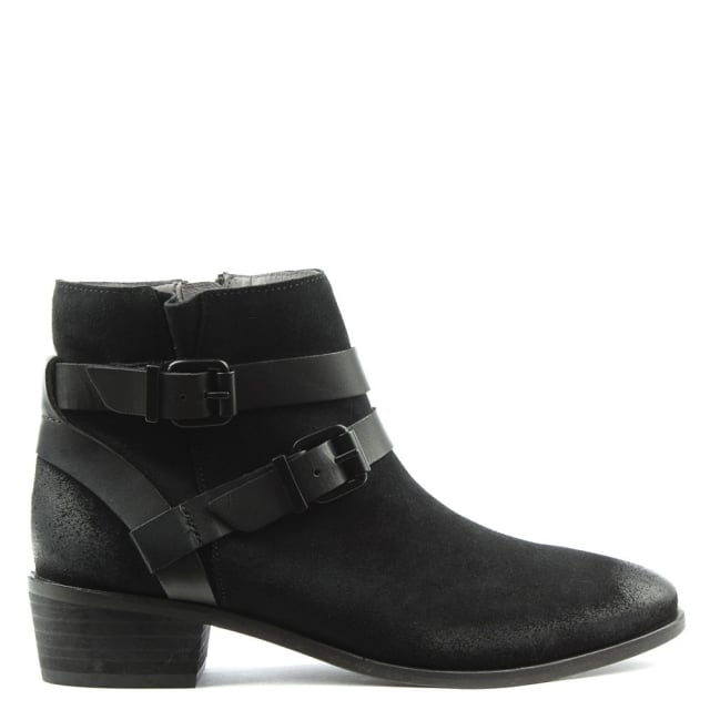 meeya-black-suede-two-strap-ankle-boot