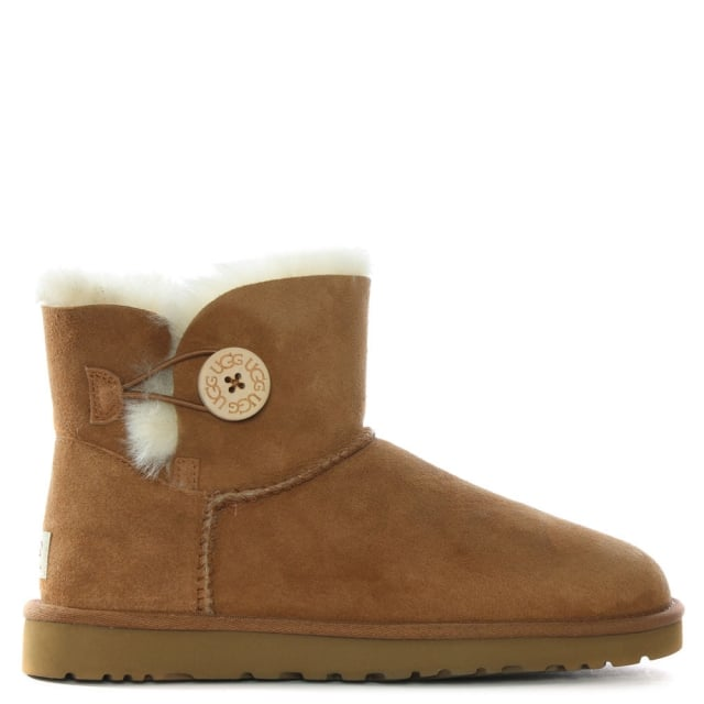 65613f07f1f Mini Bailey Button Women's Boot