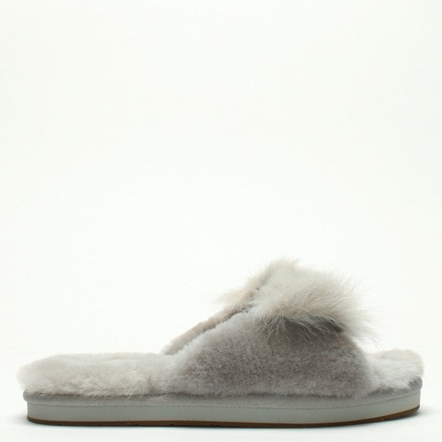 0c607a755d9 Mirabelle Willow Sheepskin Slippers