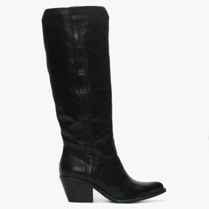 3083ab67f3fc7 Knee Boot Daniel