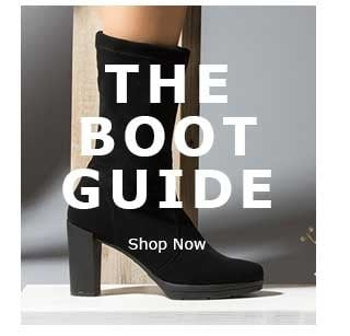 THE BOOT GUIDE