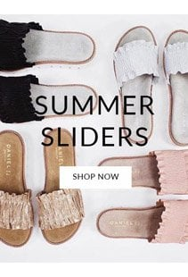 Summer Sliders
