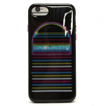 Neon Speaker Black iPhone 7/ 8 Case