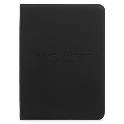 Neoprene Black Tablet Notebook Case