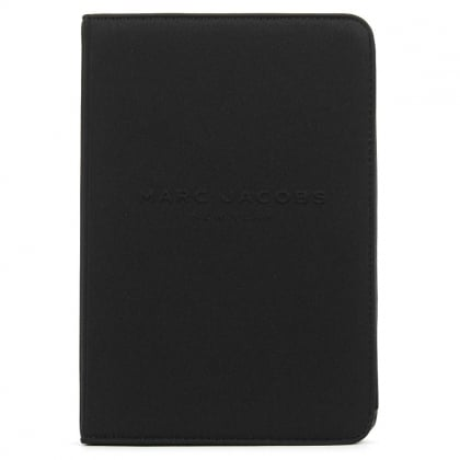 Neoprene Mini Black Tablet Notebook Case