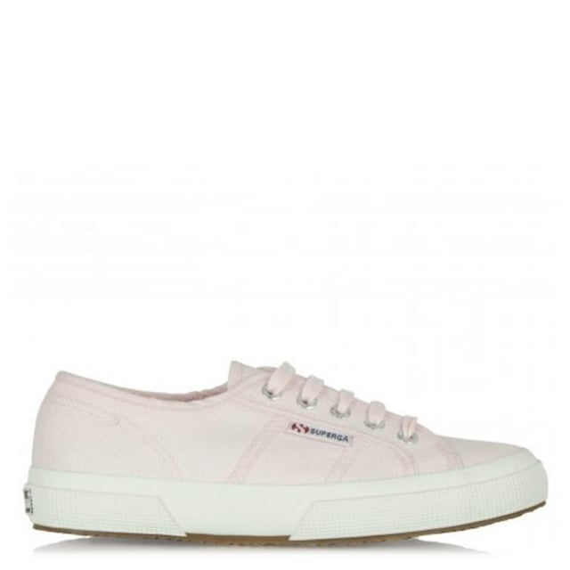 Pink Cotu Women's Lace Up Trainer