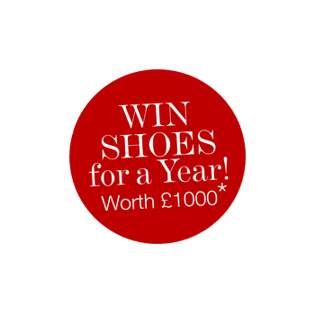 Win Shoes for a Year