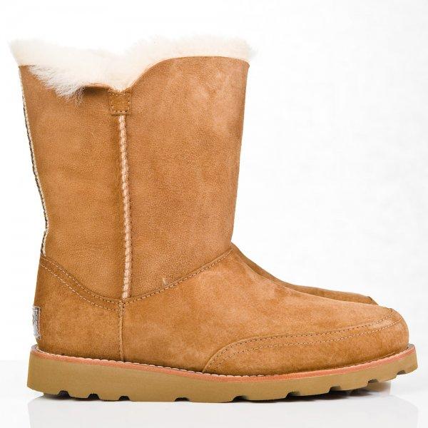 ugg ugg 174 shanleigh womens flat calf boot ugg from daniel