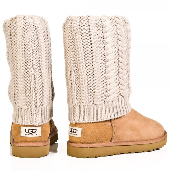 3847f591560 Ugg Womens Tularosa Route Detachable Boots Chocolate - cheap watches ...