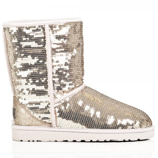 17c91f13993 Silver Sparkle Uggs - cheap watches mgc-gas.com