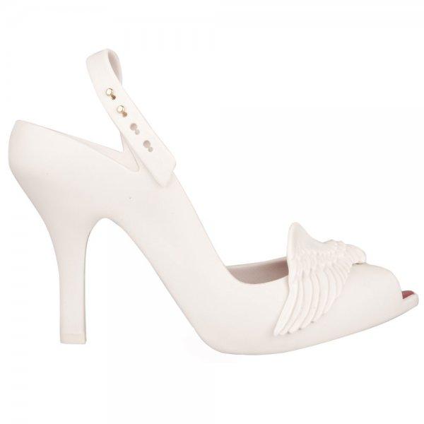 Vivienne Westwood Ladydragon Wing Pink Womens Heel