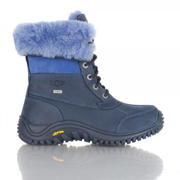 ugg adirondack imperial blue