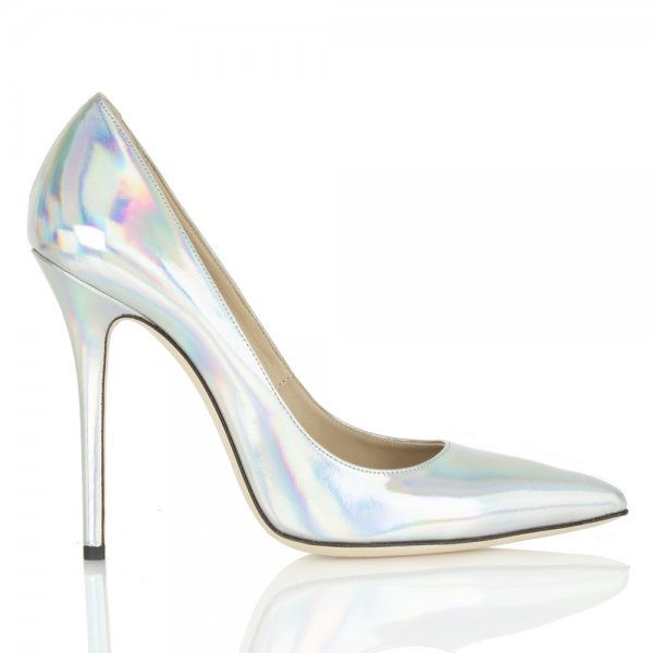 Image result for silver metallic shoes