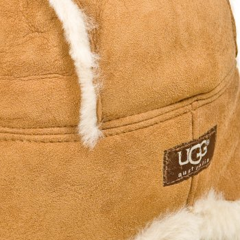 UGG Bailey Aviator Chestnut Women's Hat