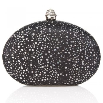Daniel Black Cassie Bag 5: Womens Clutch Bag
