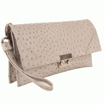 Daniel Grey Fazer Women's Wristlet Clutch Bag